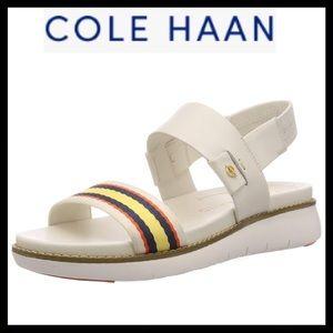 Cole Haan Zerogrand Global Band Sandals